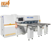 HPL280HG Accurate Automatic Woodworking CNC Panel Saw for High Precision Wood Cutting