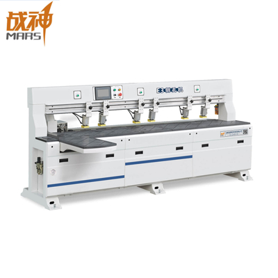 E3 Gang Drill CNC Cutting Machining Center/CNC Engraving Machine