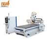Atc 9kw Spindle CNC Engrave Machine for Furniture Cabinets and Wooden Doors