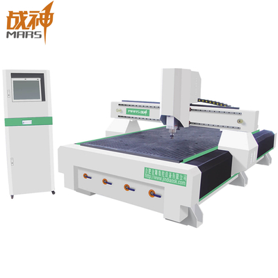 Good Price C100A Single Spindle CNC Router Machine for Wood in China